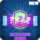 Battle Deck Arena icon