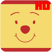 The Pooh Wallpapers icon