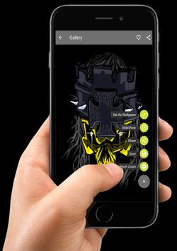 Triple H Wallpapers WWE apk screenshot