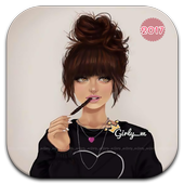 Girly m new pictures icon