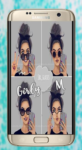 Girly m new pictures poster