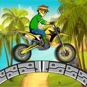 Ben Motocross Action icon