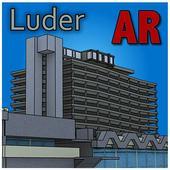 AR Luder car park icon