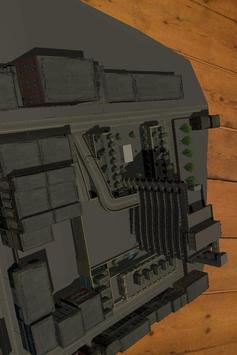 AR Luder car park screenshot 2