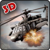 Helicopters Fighter icon