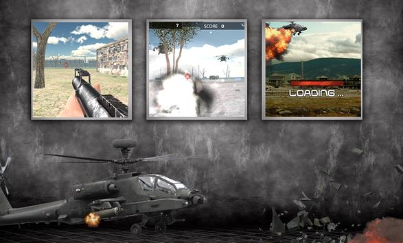 Helicopters Fighter apk screenshot