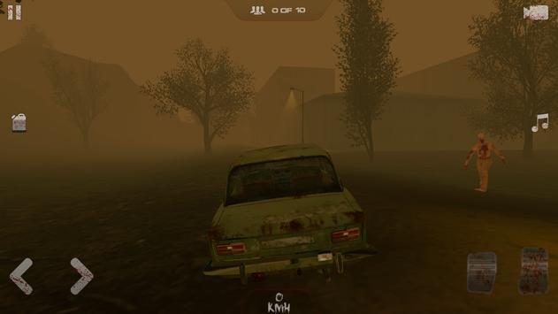 Beware of the car تصوير الشاشة 5