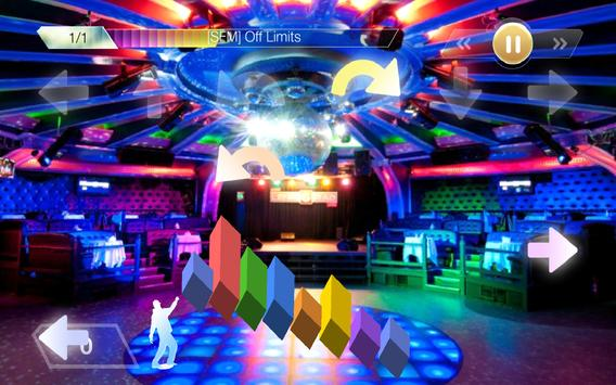 Jobstick DiscoDancer apk screenshot