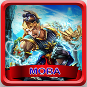 Moba Wallpaper icon