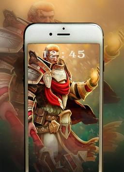 Moba Wallpaper apk screenshot