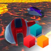 Magma Escape icon