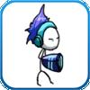 Grow Hidden Weapons : Stickman Clicker biểu tượng