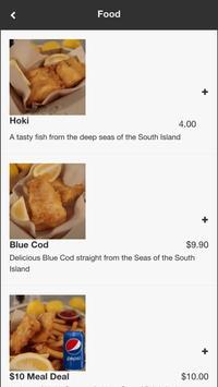 Erik's Fish & Chips apk screenshot