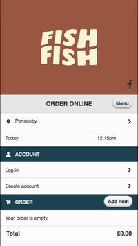 Fish Fish apk screenshot