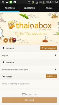 ThainaBox screenshot 1