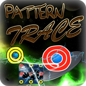 Pattern Trace icon