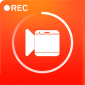 DU Screen Recorder أيقونة