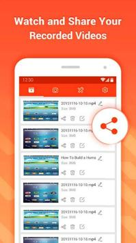 Screen recorder for android 4.2 2 apk