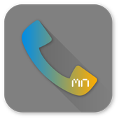 Phone Font-Naver Coding icon