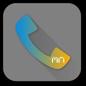 Phone Skin-Light Sky Blue icon