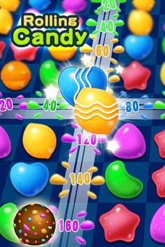 CANDY BLAST FRENZY poster