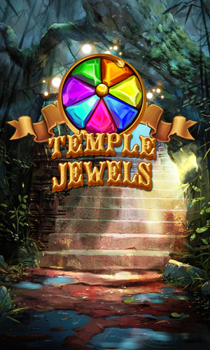 Jewels Temple