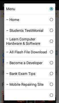 Mobile Flashing Unlock Tool screenshot 2