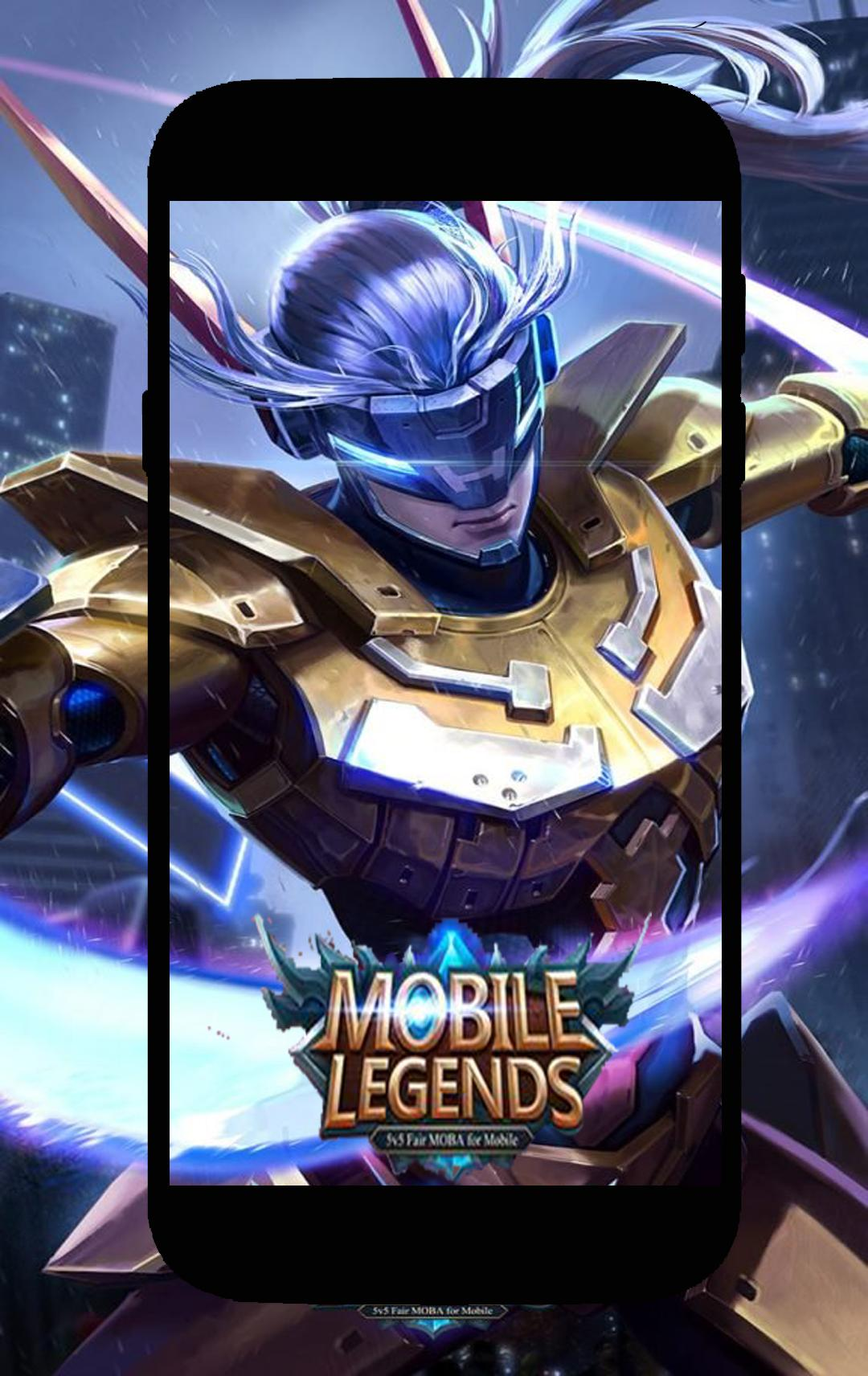 Mobile Legend Wallpaper HD For Android APK Download