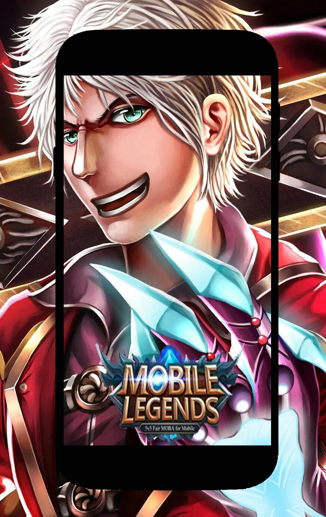 Mobile Legends Wallpaper Hd 2018 For Android Apk Download