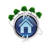 Mobile companion & helper icon