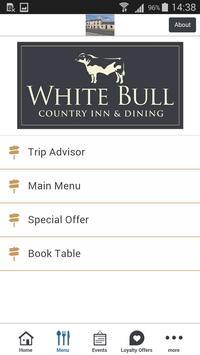 White Bull screenshot 1