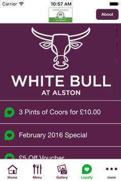 White Bull screenshot 3
