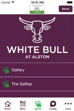 White Bull screenshot 2
