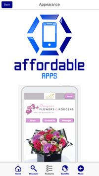 Affordable Apps screenshot 3