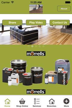 Natural Flooring Solutions poster