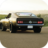 Wheel Hunters. Cars Wallpapers icon
