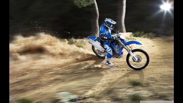 Sport Motocross. Wallpapers apk screenshot