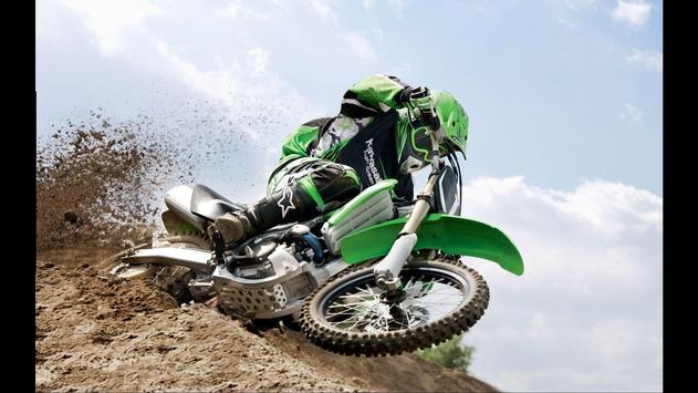 Sport Motocross. Wallpapers screenshot 3
