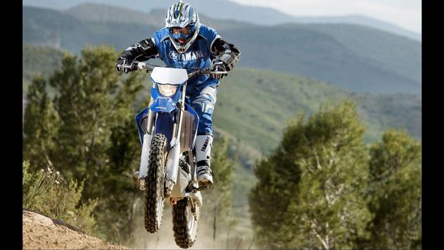 Extreme Sports. Motocross screenshot 1