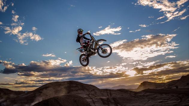 Extreme Sports. Motocross screenshot 4