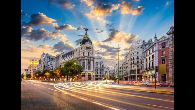 Madrid. Super Wallpapers apk screenshot