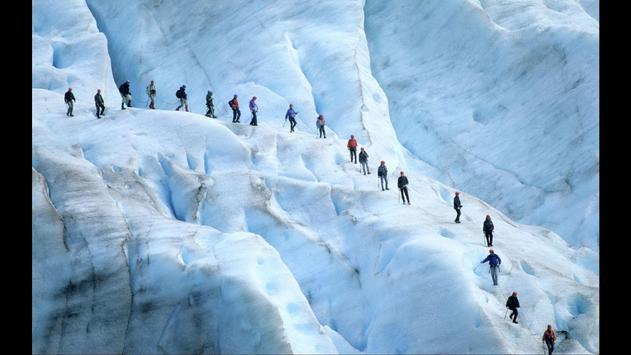 Ice Climbing. Sports Walls screenshot 4