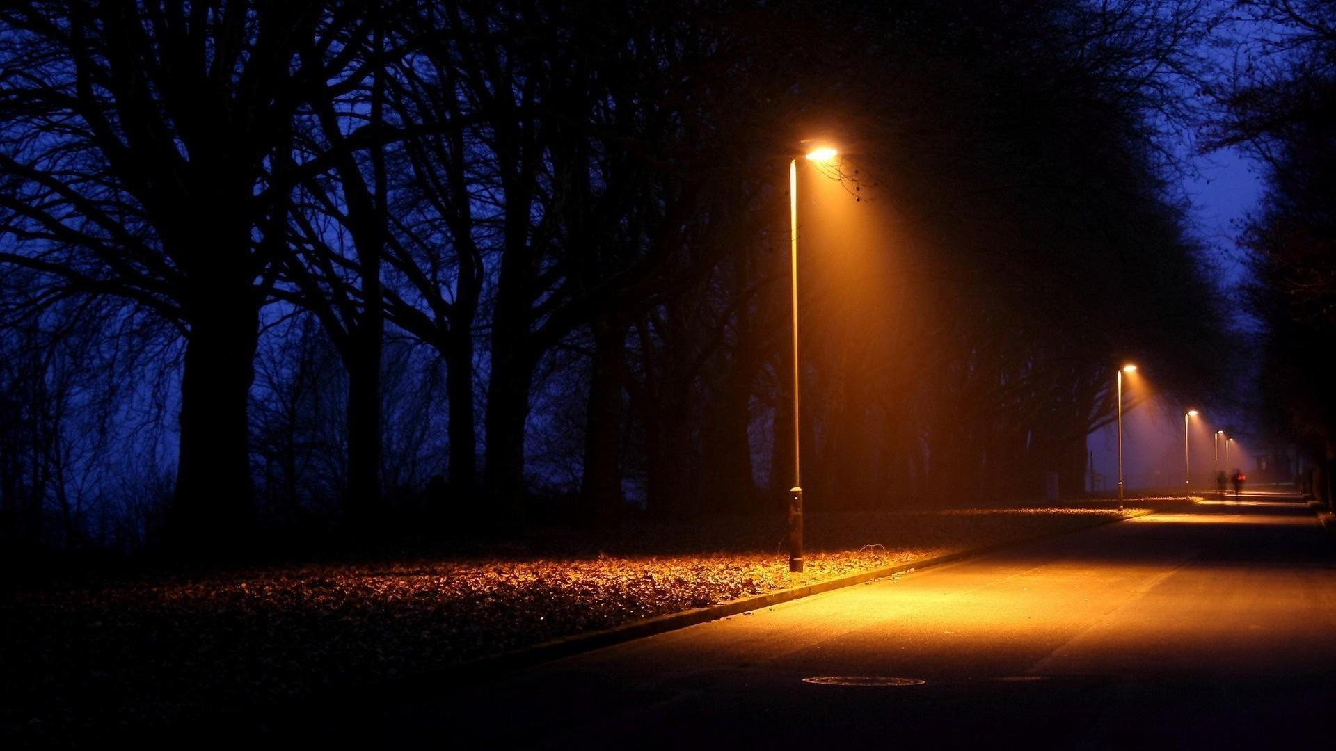 Night Road Wallpaper For Android Apk Download