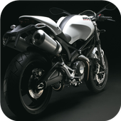 Spirit. Motorcycles. Wallpapers icon