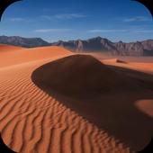 Amazing Dunes. Super Wallpapers icon