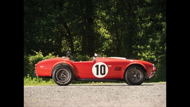 Old Sport. Cars Wallpapers screenshot 1