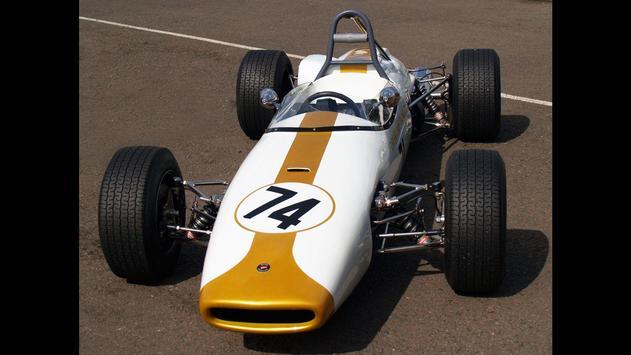 Old Sport. Cars Wallpapers apk screenshot