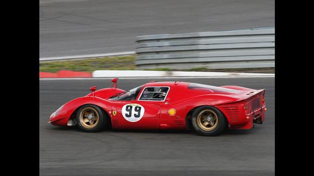 Old Sport. Cars Wallpapers screenshot 4