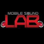 DynoMax Mobile Sound Lab icon