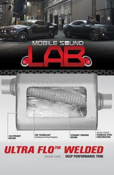 DynoMax Mobile Sound Lab screenshot 5